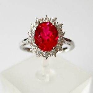 That Ruby Ring